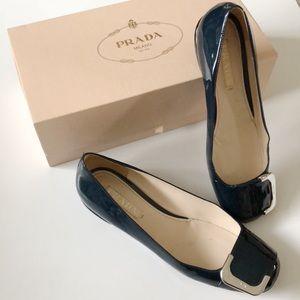 Prada Flats